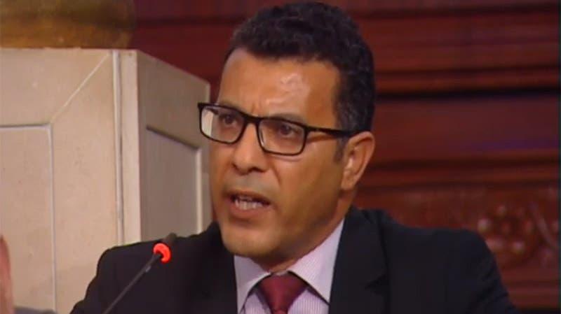 النائب التونسي منجي الرحوي