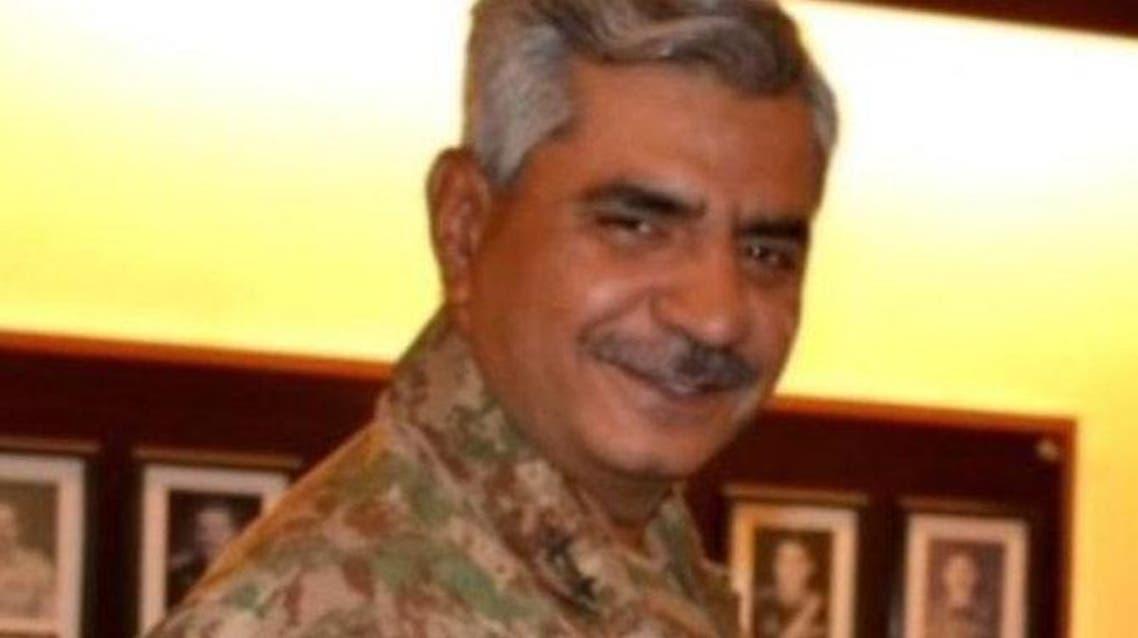 MG Babar Iftikhar DG ISPR Pakistan Army