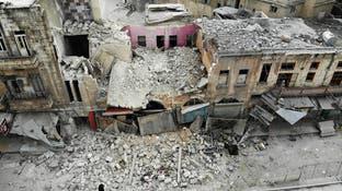 39 قتيلاً من النظام والفصائل في معارك إدلب رغم الهدنة