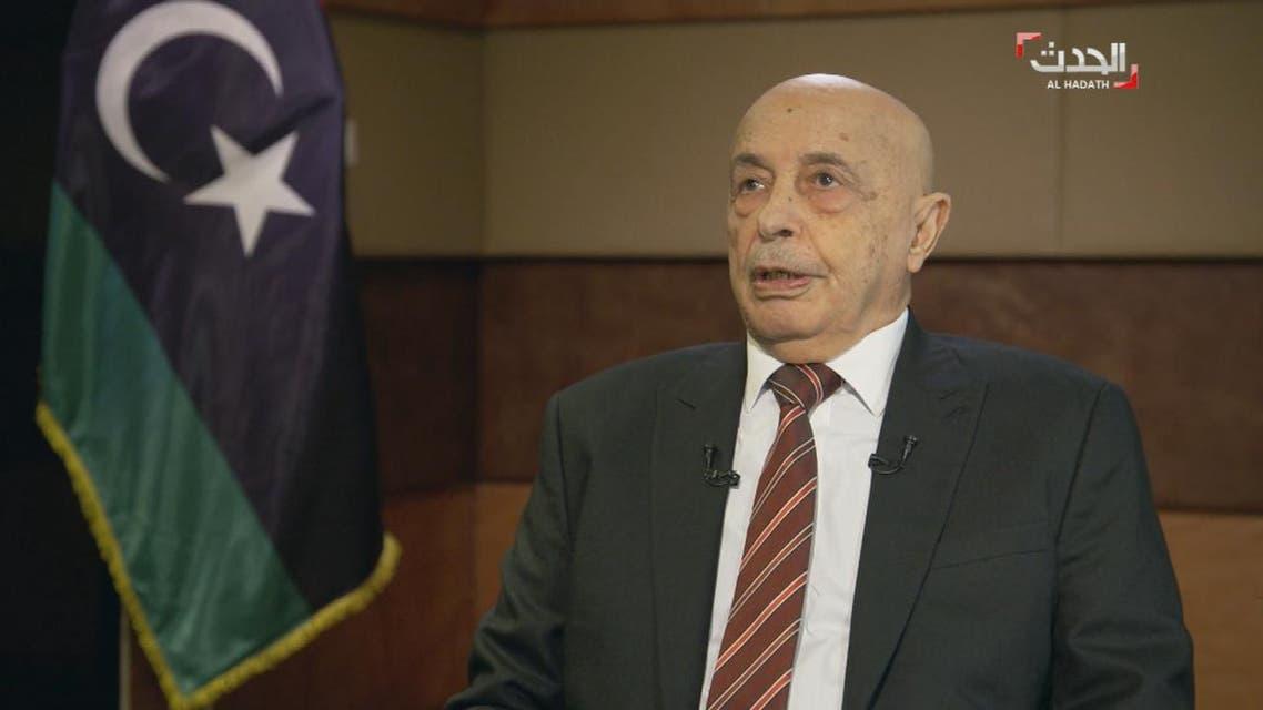 THUMBNAIL_ مقابلة خاصة للحدث مع المستشار عقيلة صالح رئيس البرلمان الليبي