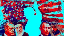 Specter of war in the Middle East rises as America retreats