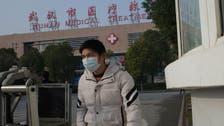 China's Hubei province reports 139 new coronavirus deaths