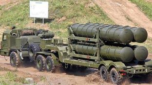 """منظومة """"إس 500"""" الصاروخية.. مواصفات متطورة واختبار قريب"""