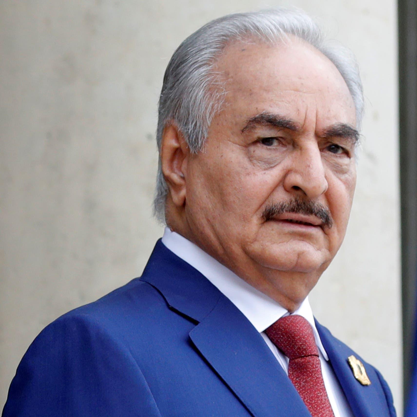 الجيش الليبي: الإخوان يسيطرون على رئيس حكومة الوفاق
