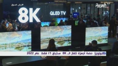 أي أجهزة التلفاز الأكثر رواجاً في 2020؟