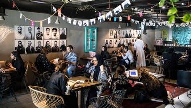المقاهي السعودية.. نافذة تطل على تغييرات المجتمع