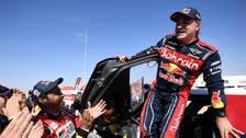 Sainz wins Dakar Rally for third time as American Brabec makes history