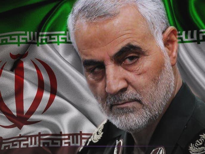 صناعة الموت | سليماني .. يد إيران التي قُطعت