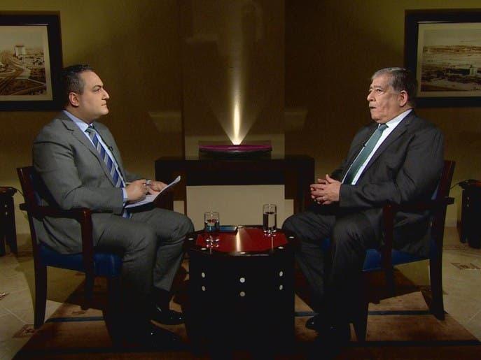 الذاكرة السياسية| فلح النقيب - وزير الداخلية العراقي الأسبق