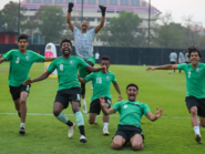 المنتخب السعودي يسعى لوصول نصف النهائي بهزيمة تايلاند