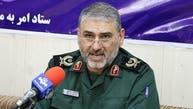 فرمانده «سپاه خوزستان» به دلیل کشتار در «ماهشهر» تحریم شد