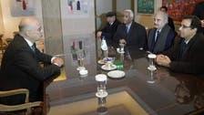 حفتر في أثينا.. لبحث خيارات الرد على التدخل التركي