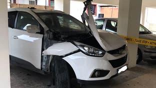 تعليق مباريات الدوري القبرصي بعد استهداف سيارة حكم بعبوة ناسفة