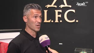 لويس غارسيا: ليفربول سينهي نحس 30 عاماً.. وماني أفضل إفريقي