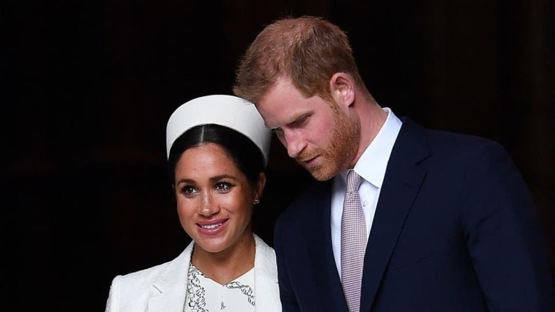 rince Harry and Meghan Markle