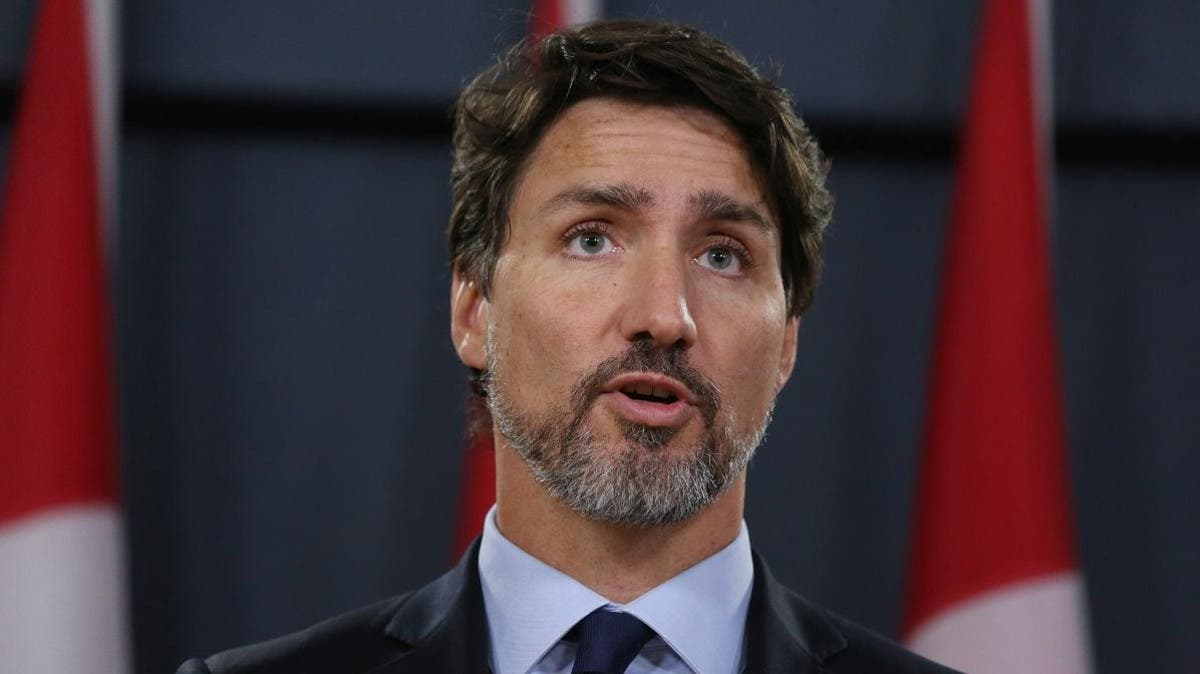 Canada is in the second wave of coronavirus: Trudeau thumbnail