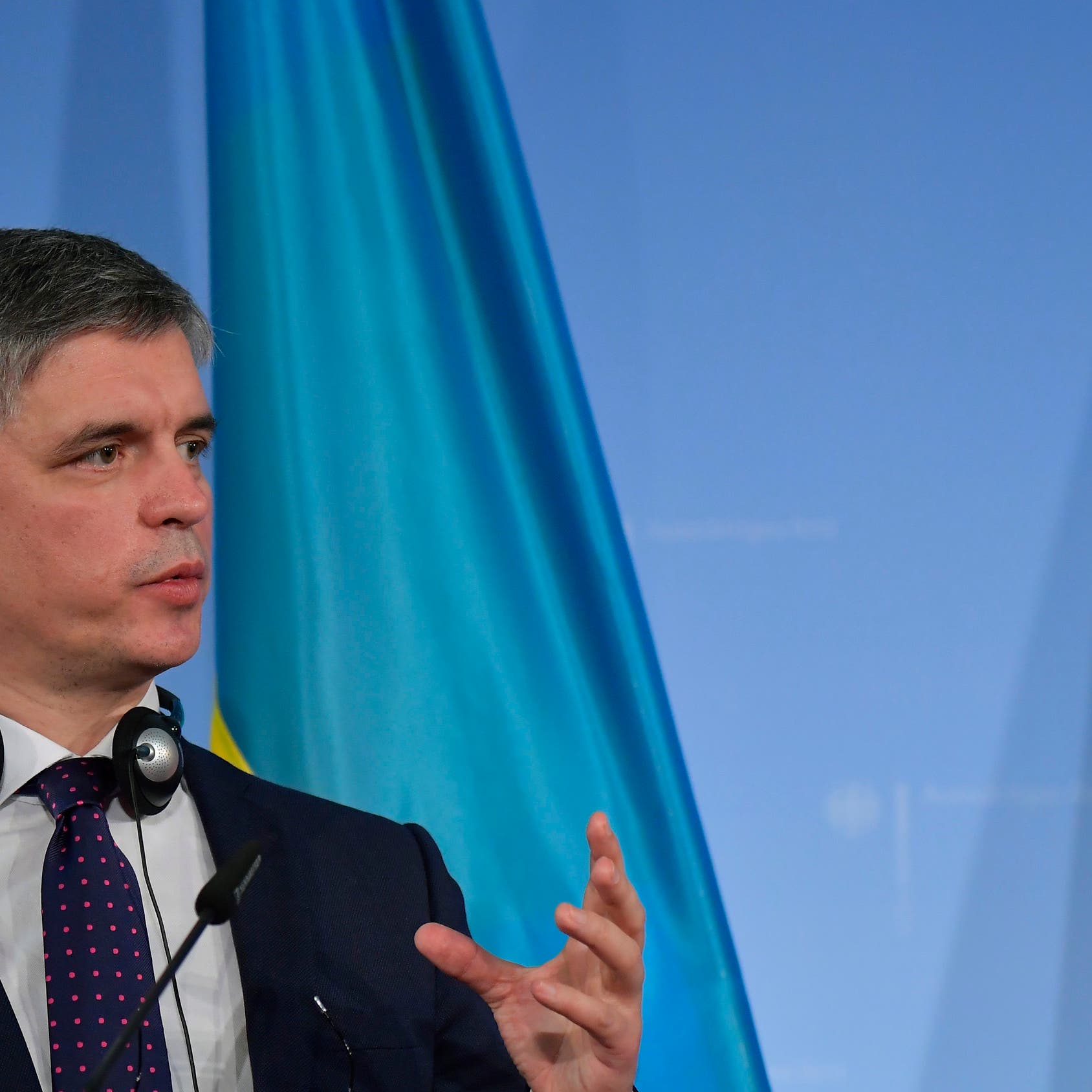 أوكرانيا لا ترفض فكرة أن إيران استهدفت طائرتها عمداً