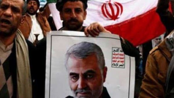 مركز دراسات يكشف آخر مهمات  قاسم سليماني في اليمن