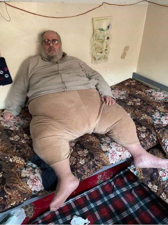 مفتي داعش  أبو عبدالباري