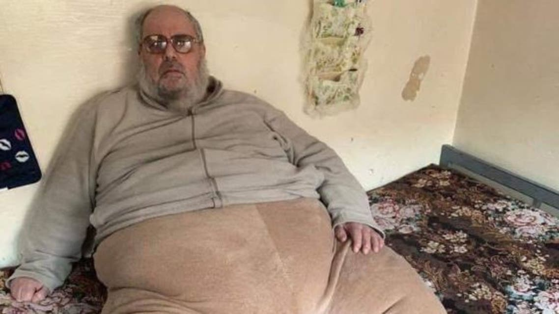 مفتي داعش  ابو عبد الباري