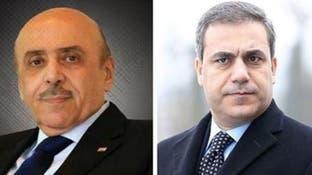 صحف تركية: الاتصالات الأمنية بين أنقرة ودمشق لم تنقطع