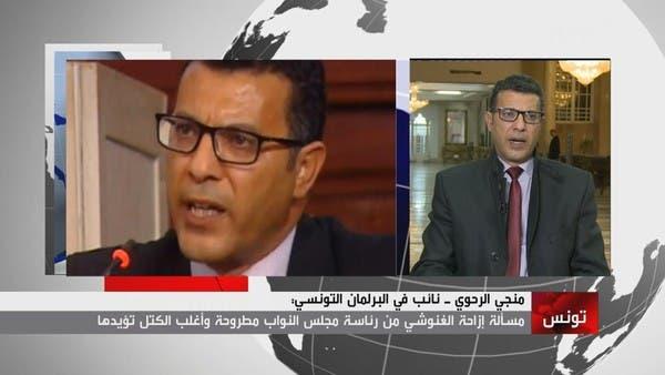 """نائب تونسي: أنقرة تجر المنطقة لحرب وزيارة الغنوشي """"خطر"""""""
