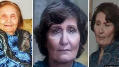 وفاة الفنانة المصرية نادية رفيق عن عمر يناهز 85 عاماً