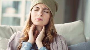 منها الثوم والحبهان.. 14 وصفة منزلية لعلاج التهاب الحلق