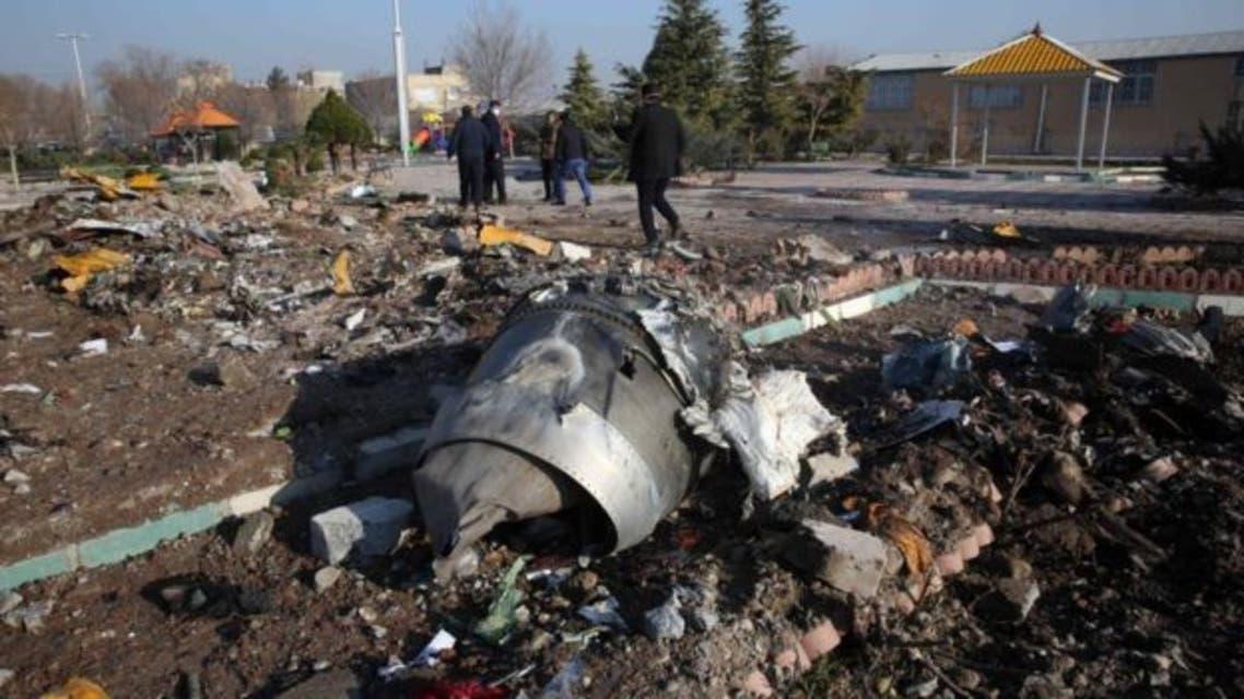 لعنة جديدة تلاحق إيران بعد إقرارها بإسقاط الطائرة الأوكرانية