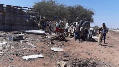 أميركا تنفذ 5 ضربات جوية على حركة الشباب جنوب الصومال