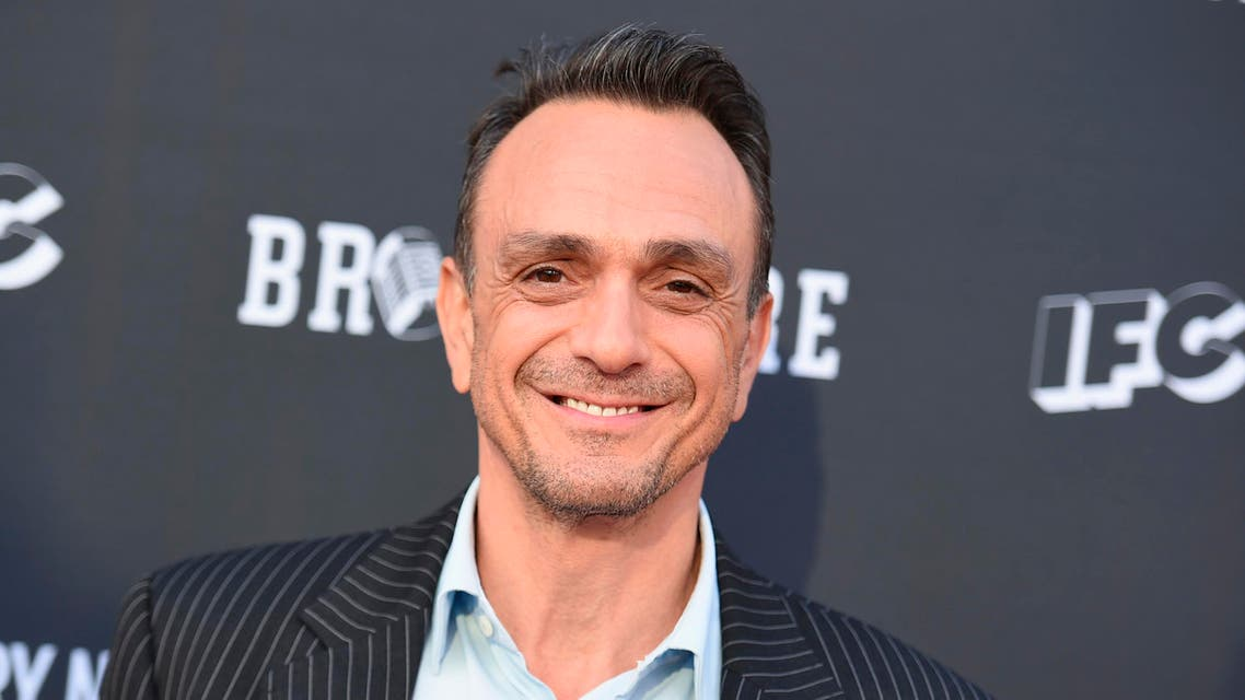 """Simpsons"" actor Hank Azaria. (AP)"