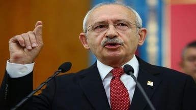 زعيم المعارضة التركية: نعيش أسوأ الأزمات بسبب أردوغان