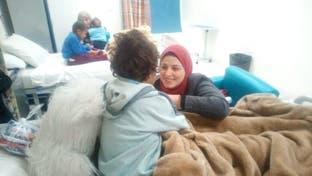 طفلة مصرية تتعرض لتعذيب وحشي على يد والدها.. ووزيرة تتدخل