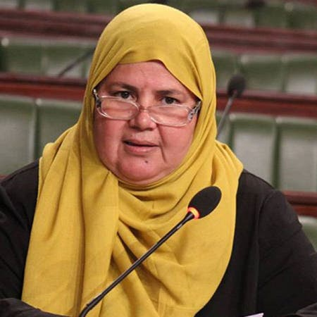 حزب تونسي: إحباط محاولة اغتيال أرملة البراهمي
