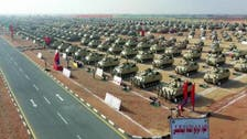 """""""برنيس"""".. تفاصيل عن القاعدة التي رفضت مصر تسليمها لأميركا"""
