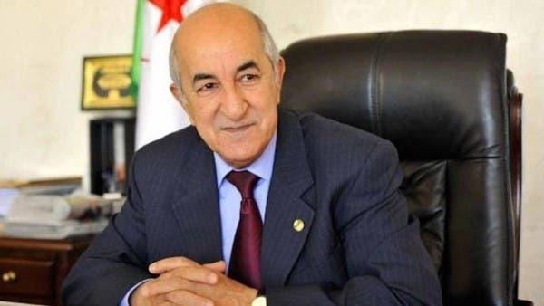 الجزائر.. عفو رئاسي عن 3471 لا يشمل موقوفي الحراك