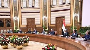 السيسي يؤكد تطلعه لاستمرار التعاون بين مصر والبنك الدولي
