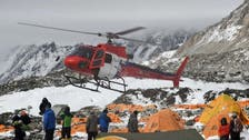 Four South Korean trekkers among seven missing in Nepal avalanche