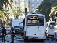 تونس.. 8 أحكام بالإعدام بقضية تفجير حافلة الأمن الرئاسي