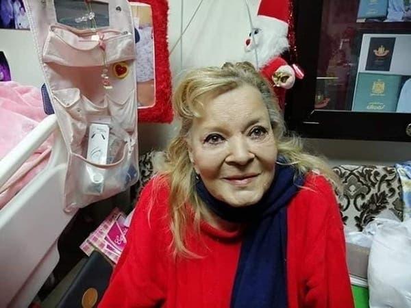 بعد تدهور صحتها.. نقل الفنانة نادية لطفي للعناية المركزة