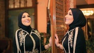 نداء شرارة تكشف للعربية.نت سر عشقها لعمرو دياب
