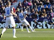 ليفانتي يتدرب في أليكانتي استعداداً لعودة الدوري الإسباني