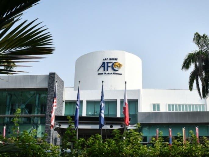 الاتحاد الآسيوي يشيد بعودة منافسات كرة القدم السعودية