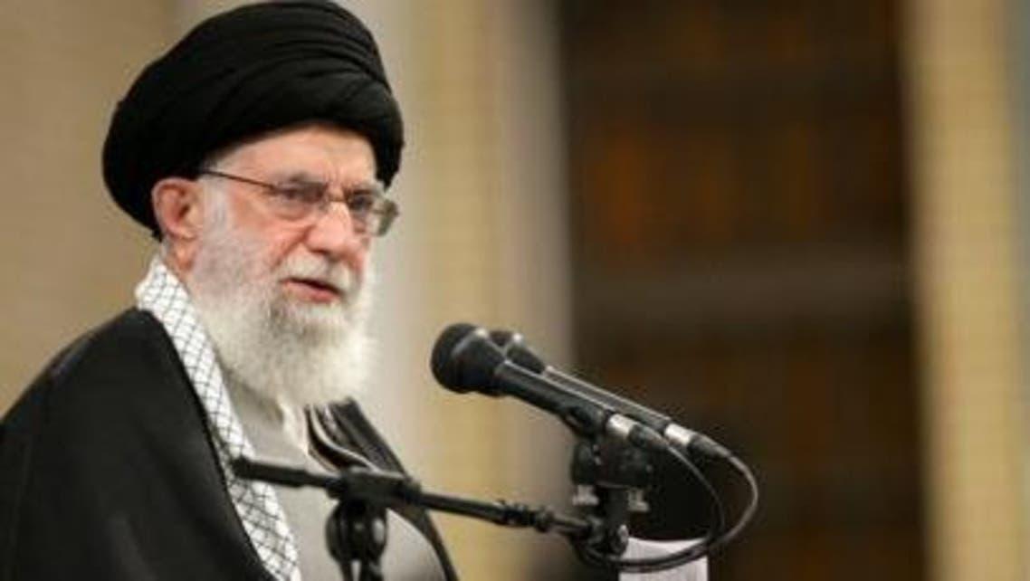 THUMBNAIL_ وصف لن تتوقعه من خامنئي للحرس الثوري الإيراني