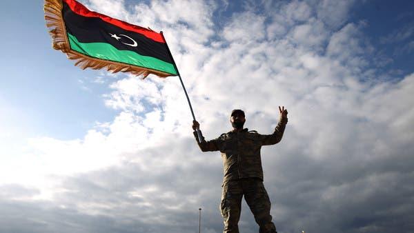 """مصادر """"العربية"""": مؤتمر برلين يبحث نزع سلاح الميليشيات الليبية"""