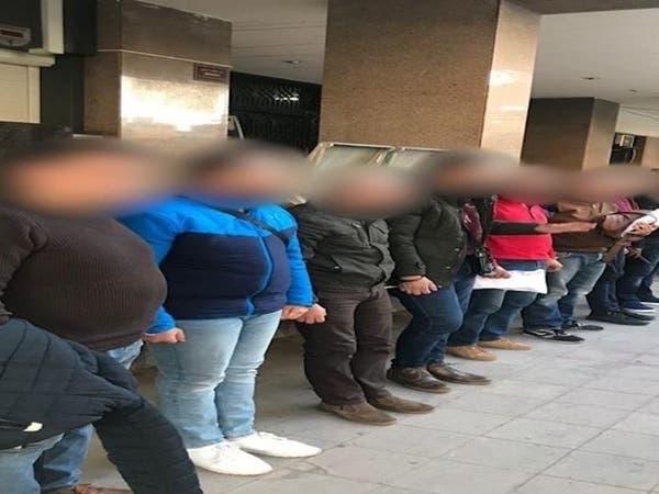 مصر.. ضبط تشكيل عصابي تخصص في تهريب عملات لتركيا