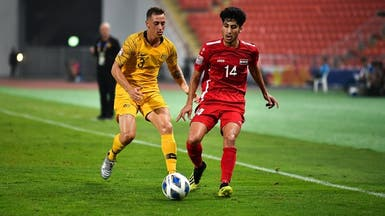 أستراليا تهزم سوريا وتصل نصف نهائي كأس آسيا