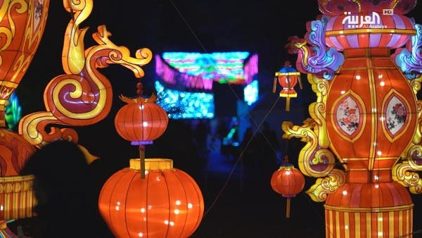 محطات | الصينيون يُضيئون ليالي الشعب الأميركي