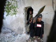 تركيا تفاوض في برلين.. وتجند 6000 مقاتل سوري إلى ليبيا