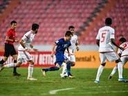 منتخب أوزبكستان يتأهل لمواجهة السعودية بخماسية في شباك الإمارات